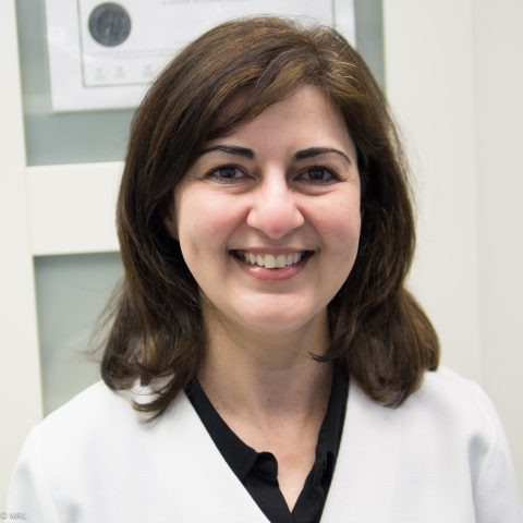 Dr. Salma Popatia DDS