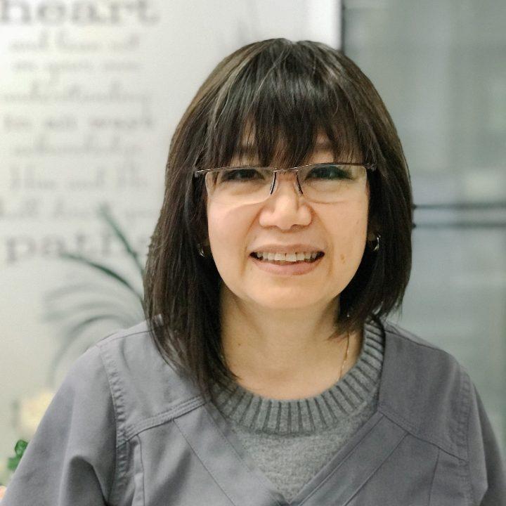 Dr. Leonila R. Mateo DDS