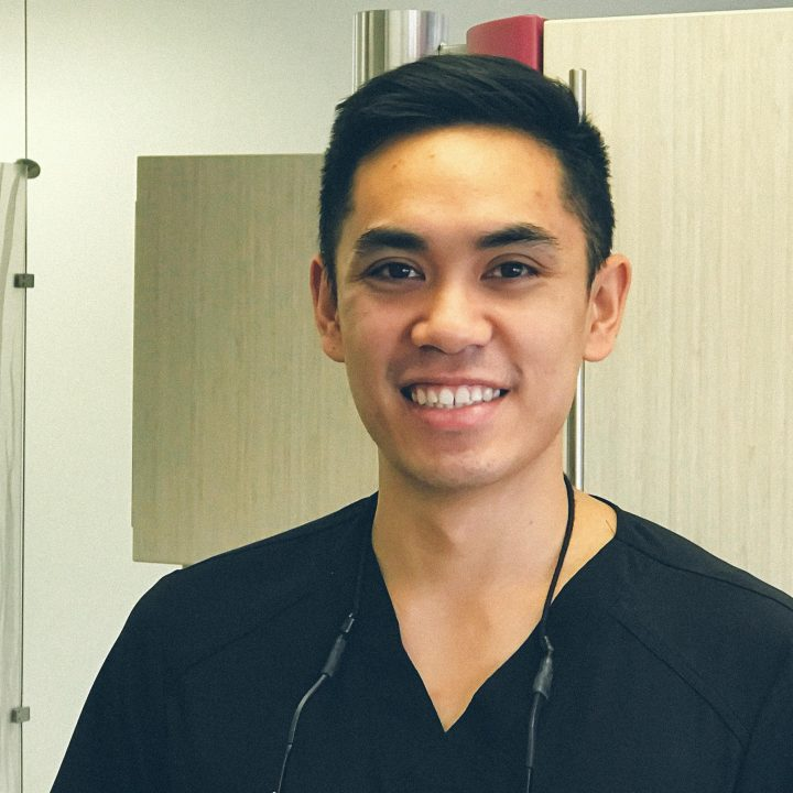 Dr. Richard Roque DDS